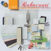 Fap ceramiche RUBACUORI full catalog