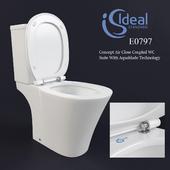 Ideal Standard Concept Air E0797