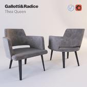 Gallotti & radice. Thea Queen.