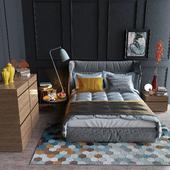 Alf Oregon bed