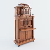 PROVASI 0750 bureau cabinet