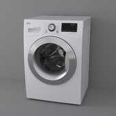Washing machine LG FH-2A8HDN2