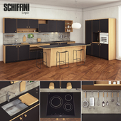 Kitchen SCHIFFINI Lepic