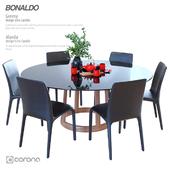 Bonaldo Greeny Alanda
