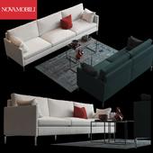 Novamobili REEF | Sofa