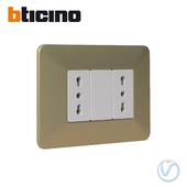 Bticino Màtix switches