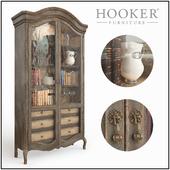 Hooker Furniture Arabella Display Cabinet