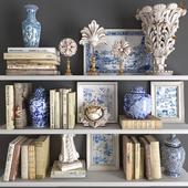 Decorative set 11