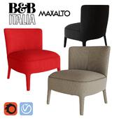 B&B Italia Febo by Maxalto