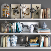 Decorative set 13