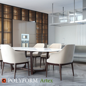 Polyform Artex