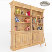 """Library double La truffe """"Artichoke"""""""
