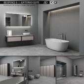 Bathroom furniture set Bespoke 6