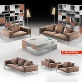 Flexform furniture collection