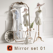 Set Mirror 01 loft