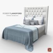 Robert Langford - Andrews Headboard
