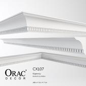 Orac Decor CX 107