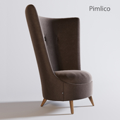 Lounge chair, Pimlico by Morgan