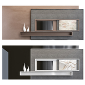Contemporary and stylish TV
