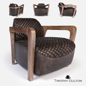 Wildcat Armchair Timothy Oulton