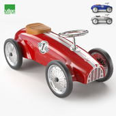 Vilac Ride On Racing Car