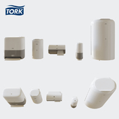 Tork \ Matic Set
