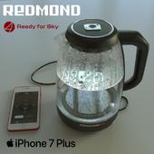 REDMOND SkyKettle G200S