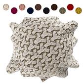 Decobel 3D Castore - 10 textiles