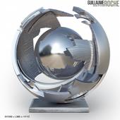 Guillaume Roche, Sculpture
