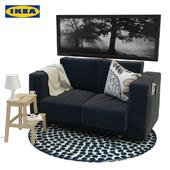 Ikea sofa Norsborg