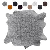 Decobel 3D Geodesia - 10 textiles