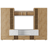 Cabinet for TV_01