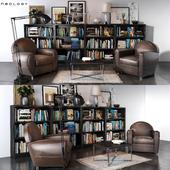 Neology Livingroom set 02
