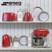 Кухонная техника SMEG