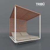 Tribu - Pavilion Daybed