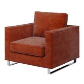 Armchair Da Vinci - The Sofa and Chair Company