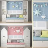 мебель в детскую 3
