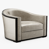 Michael Berman - Piedmont swivel chair