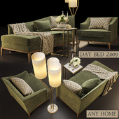 ANY HOME Furniture Set