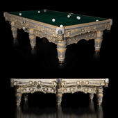 Billiard table Renaissance Start 11 feet
