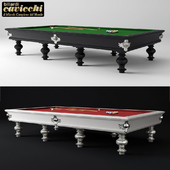 Cavicchi Exclusive Billiards
