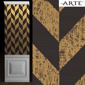 Mirage Trianale by Arte