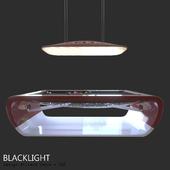 Design Billiard Table: BlackLight