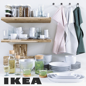 Ikea 365+ Tableware collection
