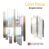 Empire mirror