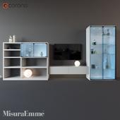 misura emme living room furniture