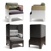 Blastation KOJA easy chair