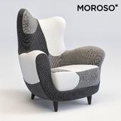 Alessandra by Moroso