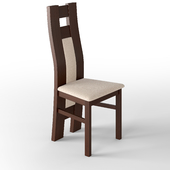 Chair Oak Classic 17