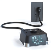 CubieTime alarm clock